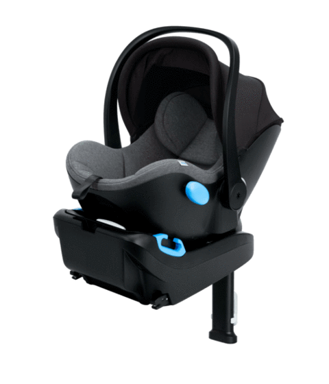 Click Liing top-rated infant car seat: The best luxury baby gifts and shower splurges