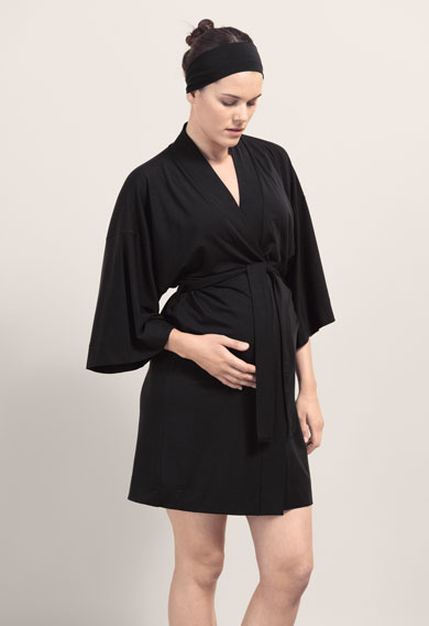 Nursing and maternity kimono on sale, BOOB designs | best baby shower gifts $50-150