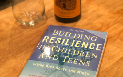 Building Resilience in Children and Teens: Book Club Selection #11