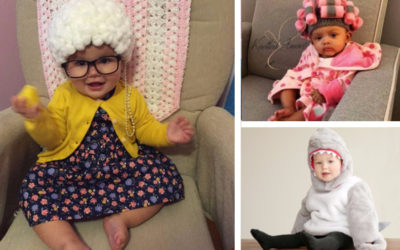 23 wildly cute baby Halloween costumes on Etsy that will make you want many babies to dress up this year.