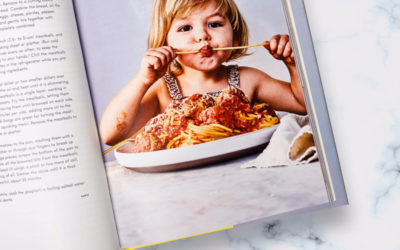 11 new cookbooks parents should pick up now, from Suzy Chase of Cookery by the book