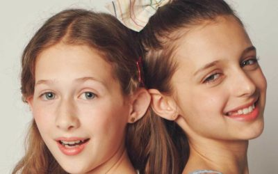 This monthly earring club for kids will also come to your house and pierce their ears. Whoa.