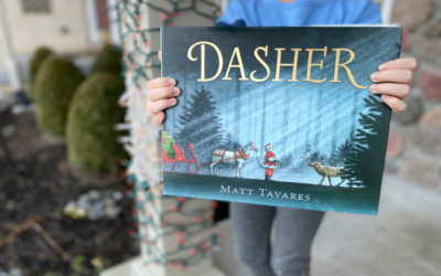 A modern Christmas story that will be a new family favorite for years to come | Sponsored Message