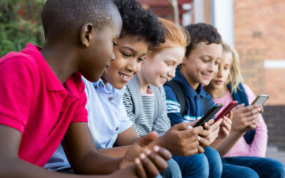 4 smart, simple tips to help kids make good media choices with their screen time.