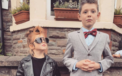 The most creative handmade kids' Halloween costumes on Instagram this year