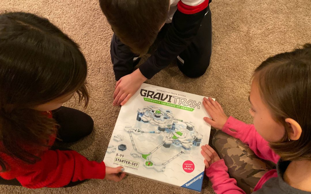 5 reasons this STEM toy should be at the top of your holiday shopping list