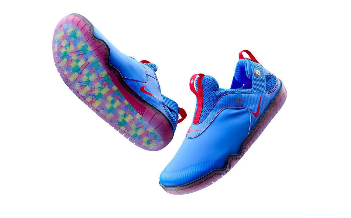 Nike nurses' shoes honor everyday heroes working in ...