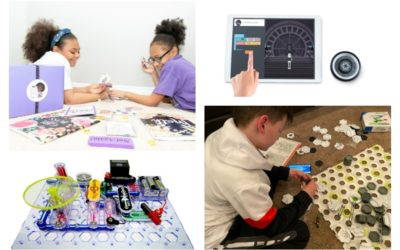 Holiday tech gifts: 11 of the coolest STEM toys and gifts for big kids and tweens