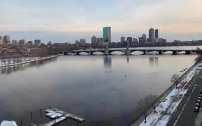 What to see and do (and eat!) with teens in Boston…in the winter. Yes, the winter.