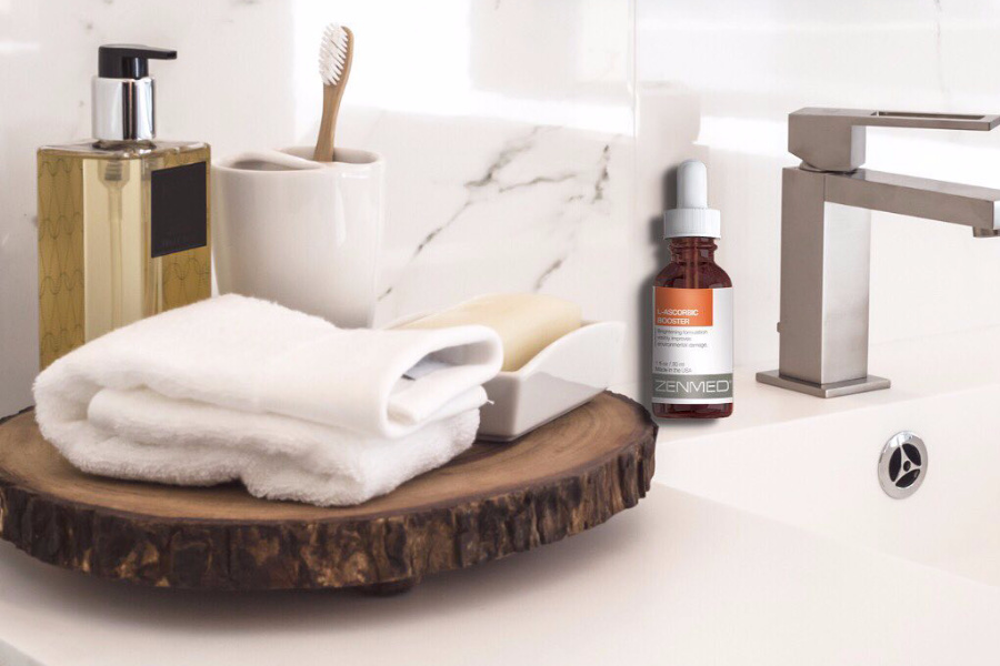 Zenmed's cult-favorite skin care products: I tried, I tested, I have some thoughts...