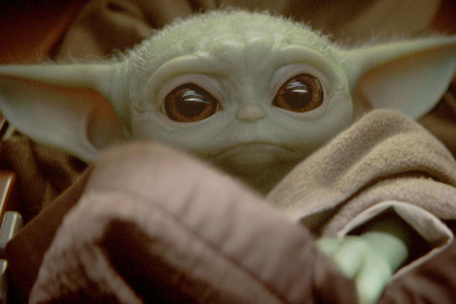 Baby Yoda | Editors' Best of 2019