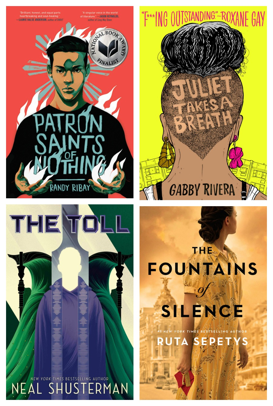 Best children's books of 2019: Amazon Editor's best YA books of 2019