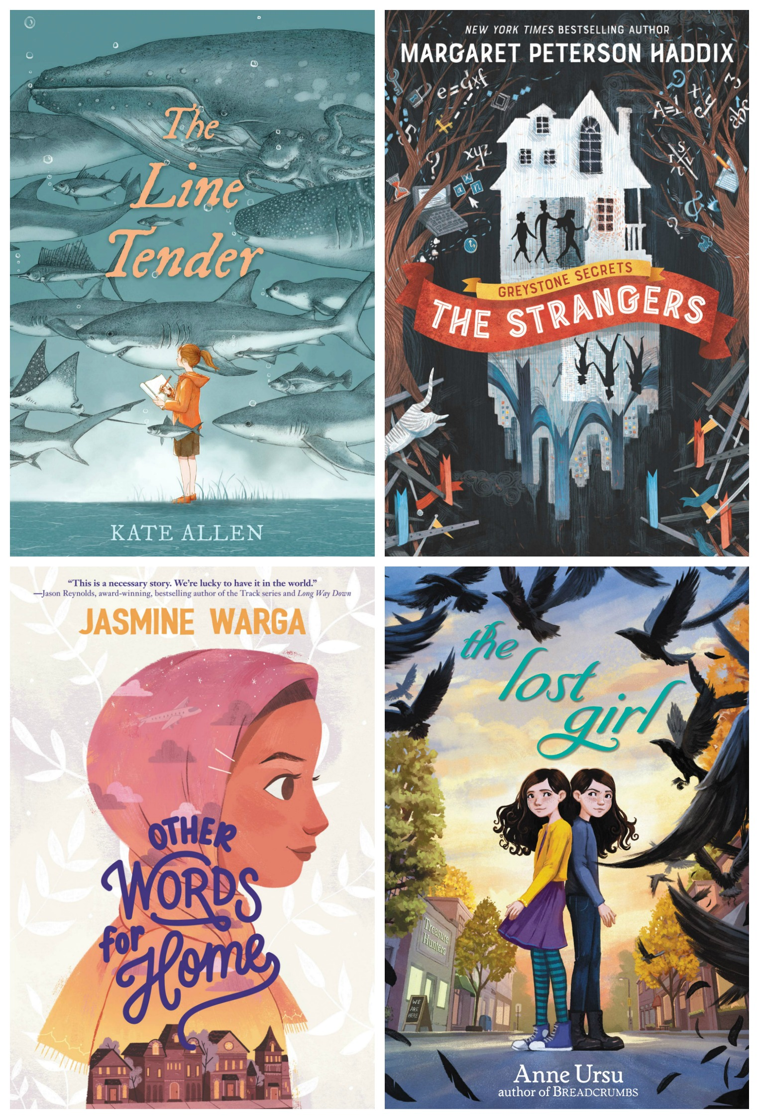 The best children's books of 2019: The Publisher's Weekly choices for best middle grade books