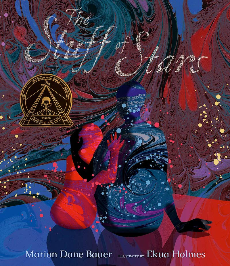 Best children's books of 2019: The Stuff of Stars, illustrated by Ekua Holmes, is the Coretta Scott King award winner for illustration.