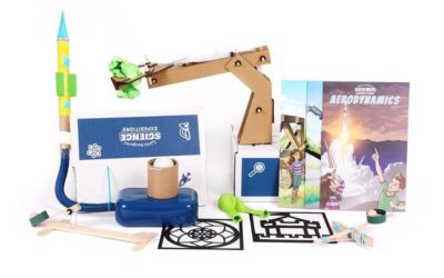 The best subscription gifts for kids this year: There's one for every age, and every interest