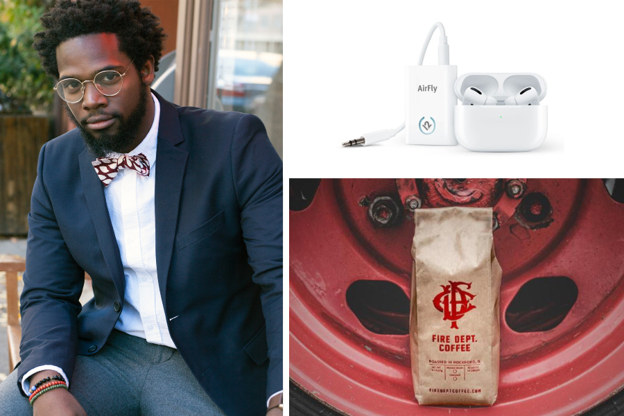 15 cool gifts for the guy who has everything. Except...well, these.