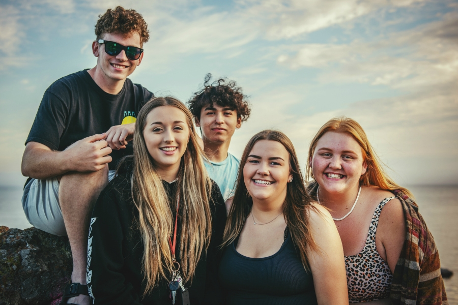 The power and positivity of raising teens | Editors' Best of 2019
