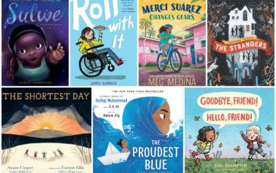 The best children's books of 2019 to read in 2020: All the lists in one convenient place.
