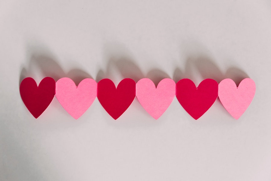 This brilliant classroom activity for Valentine's Day makes everyone feel the love.