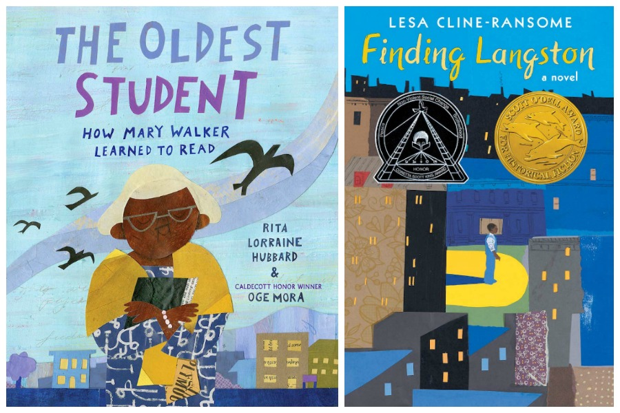 5 must-read new children's books about Black history in 2020, so you can keep learning all year long