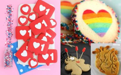 Valentine's Day crafts and activities you can do with your kids | Spawned Ep 188
