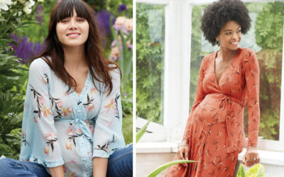 Pregnant? How to score high-end maternity clothes at huge discounts right now. | Sponsored Message