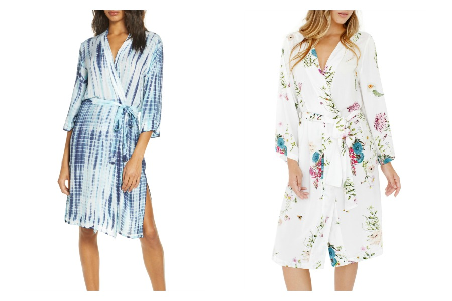 5 stylish, comfy robes because do we really need to get dressed?