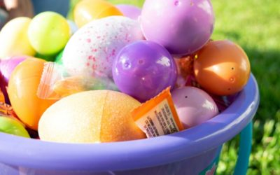 50+ creative ideas for Easter Basket gifts you can grab right at the drugstore