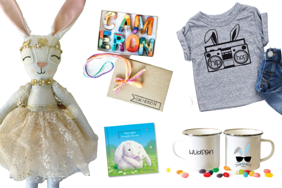 18 fantastic Easter gift ideas for kids, from Etsy shops that could really use the support right now.