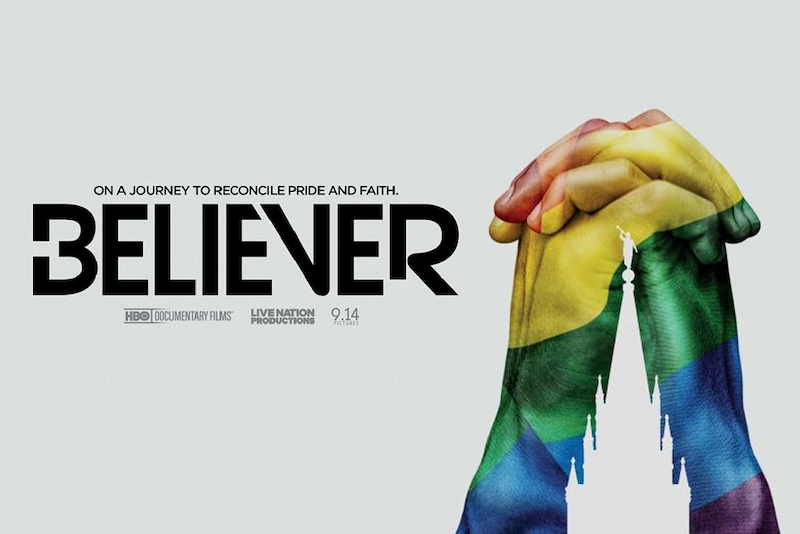Educational documentaries: Believer