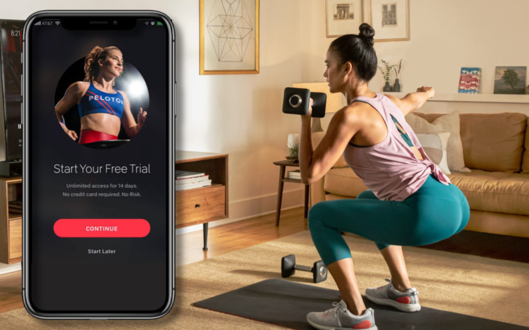 All the best free classes and memberships online right now: Get fit, learn a language, read a book, have family movie night…
