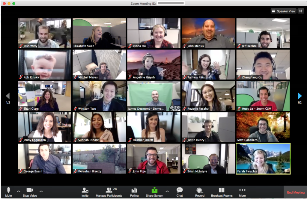 The best free class and memberships right now: Zoom videoconferencing is giving free Pro benefits and no time limits to K-12 teachers and students right now