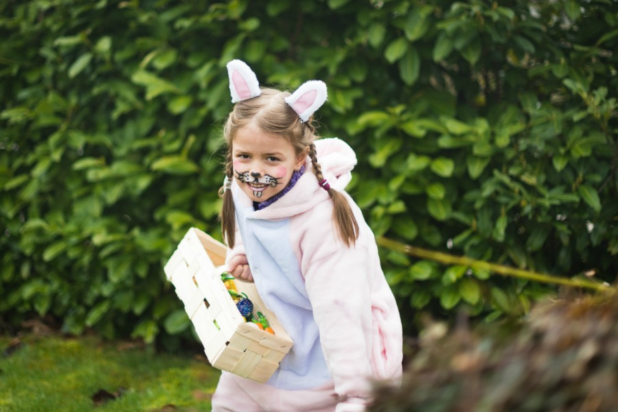 How families are making Easter special for the kids this year: 7 ideas from our readers