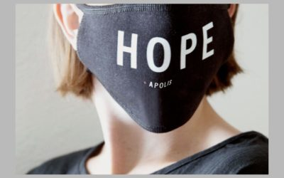 These customizable face masks help support families in need.