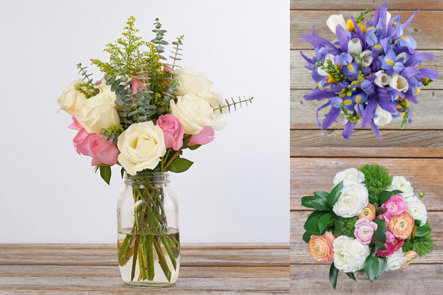 How to get gorgeous Mother's Day flower deliveries for less. But hurry!