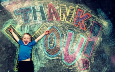 8 creative ways to thank our teachers during a very different Teacher Appreciation Week