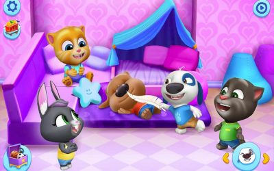 8 reasons why every family should have a virtual pet