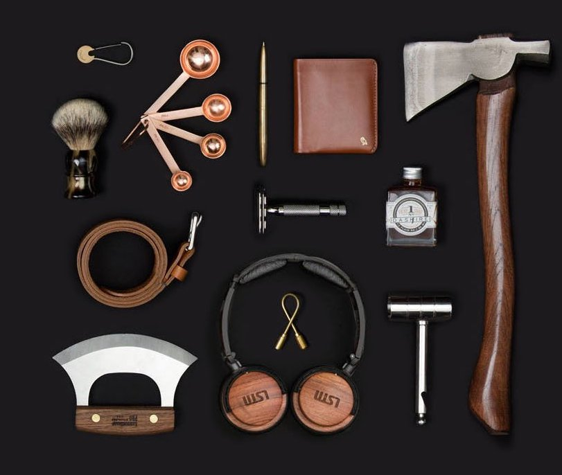 Best subscription boxes for men: Bespoke Post for Father's Day is great for picky guys who want to pick their own cool stuff