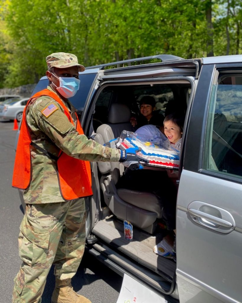 Father's Day gifts: Donation to Feeding America's Covid-19 Response