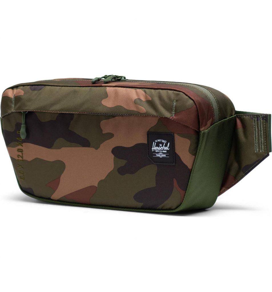 Best baby shower gifts under $50: Herschel supply unisex belt bag | Cool Mom Picks Baby Shower Gift Guide