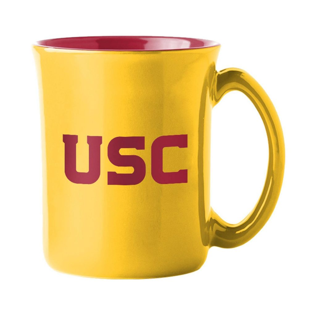 Mug with his favorite NCAA team: Father's Day gifts under $20