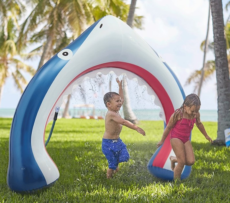 10 of the coolest backyard water toys we've found, to help ...