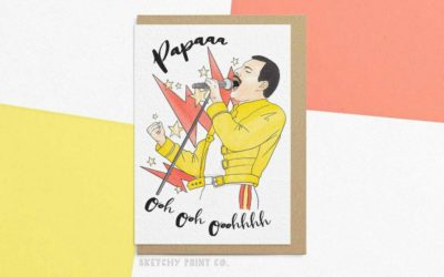 10 funny Father's Day cards for the dad in your life. Hold the fart jokes.