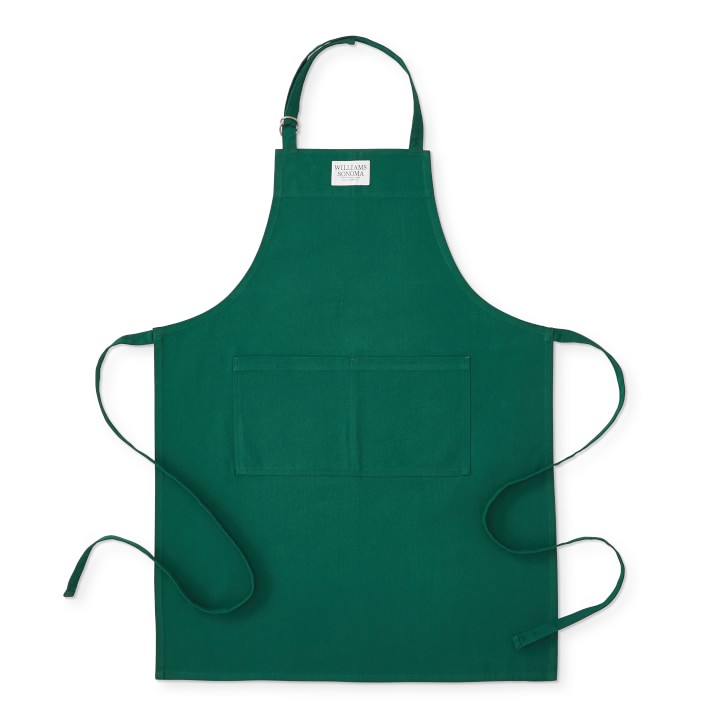 Cool Father's Day gifts under $20:  Williams-Sonoma Classic Apron