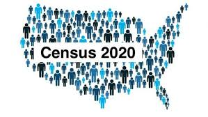 Fill out the 2020 census! It's important! More: CoolMomPicks.com