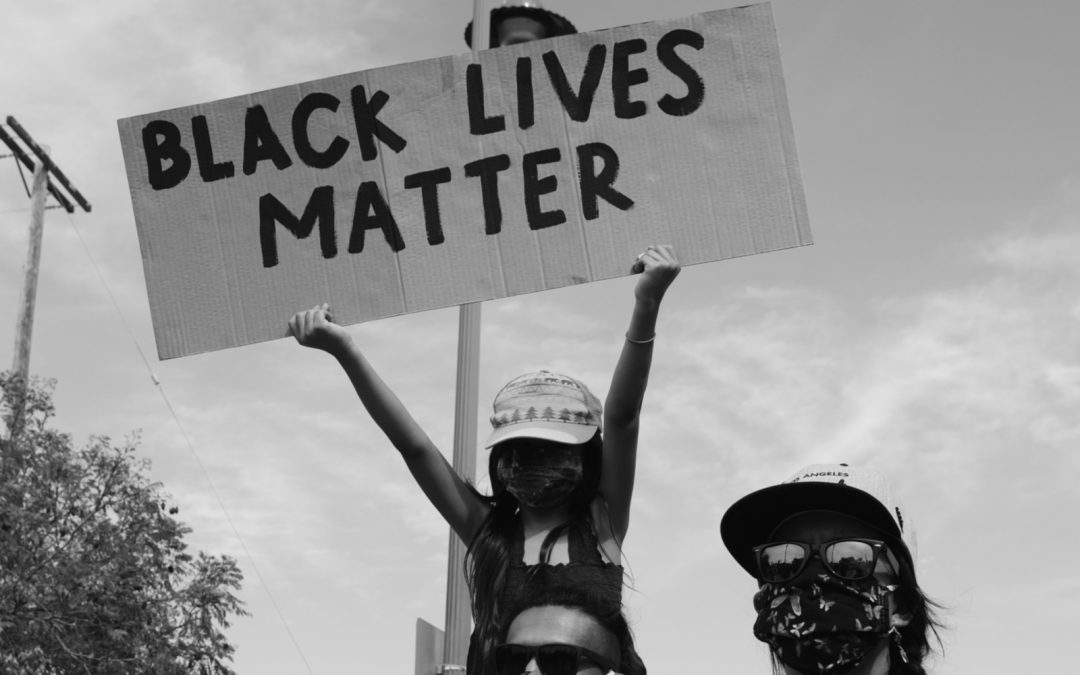 You believe that Black Lives Matter. You are non-Black. You don't know what to say or do. So start here.