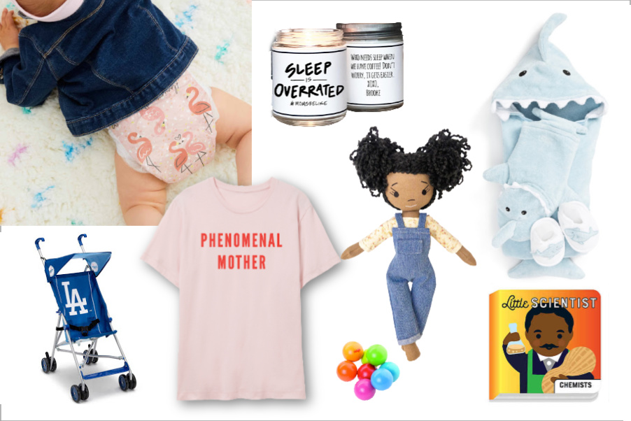 Presenting 200+ of the best baby shower gifts of 2020. We're so excited!
