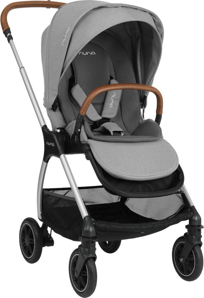 Nuna TRIV Stroller 2019-20: Best baby shower splurge gifts of the year