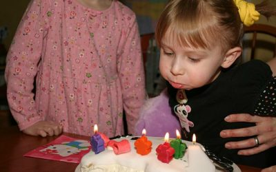5 clever and safer ways to blow out birthday candles during Covid-19