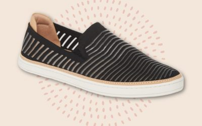 5 of my favorite cute, comfy shoes on sale at Nordstrom right now.